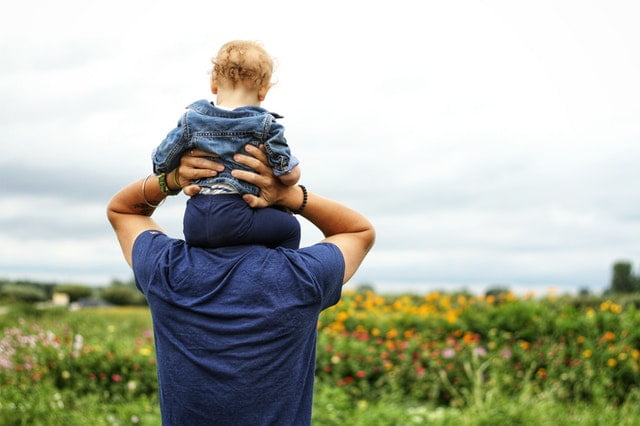 The Benefits Of Paid Parental Leave For Fathers