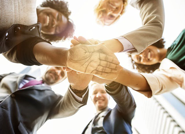 Supporting Diversity and Inclusion: Key Partnerships To Foster Across The Organization