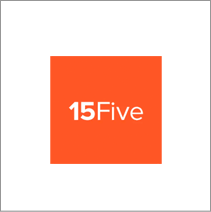 15Five- weekly employee performance KPI with integration to HR analytics dashboard